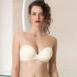 Νυφικό Σουτιέν Balkone Push Up Cup B-D Honeymoon Luna
