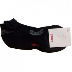 Κάλτσα Αθλητική Ανδρική Βαμβακερή