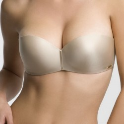 Σουτιέν Strapless Push Up Miracle Luna