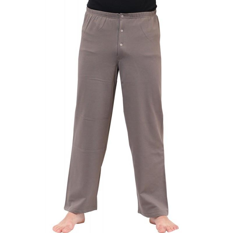 Ανδρικό Παντελόνι Πυτζάμας Με Κουμπιά Calaxy 784 f69384811fd