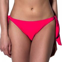 Μαγιό Bikini Σλιπ Φούξια Κανονικό Με Δέσιμο Στο Πλάι Bluepoint 2020