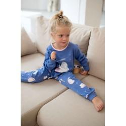 Χειμερινό Παιδικό Πυτζαμάκι Με Ανεξίτηλο Τύπωμα Happy Family